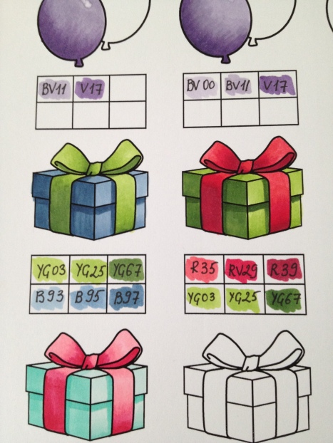 OCC Copic for Cardmakers - DAY 1 boxes (1)