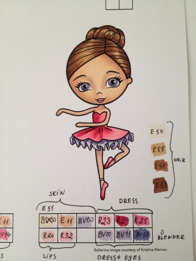 OCC Copic for Cardmakers - DAY 5 (8)