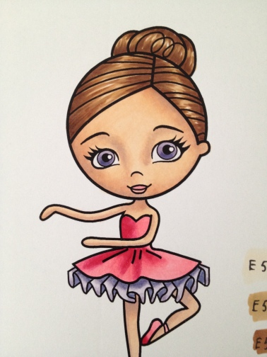 OCC Copic for Cardmakers - DAY 5 (9)