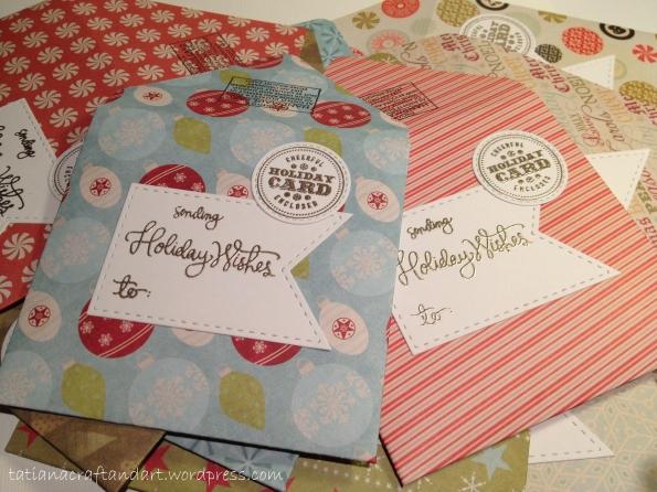 Holiday Envelopes 2014 (3)