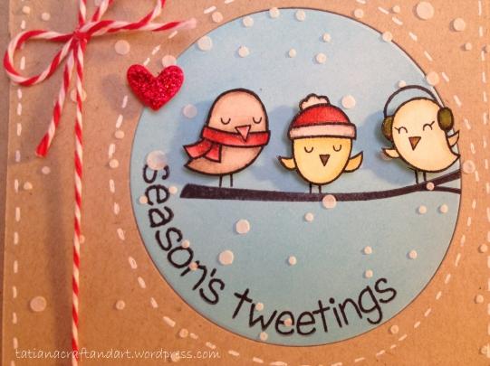 Season's Tweetings (2)