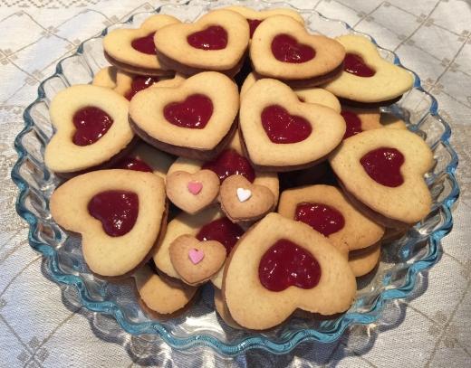 S.Valentine Biscuits (1)