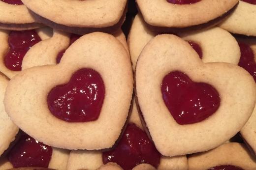 S.Valentine Biscuits (2)