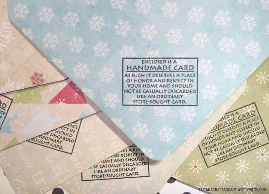 XMas Envelopes 2015 (2)