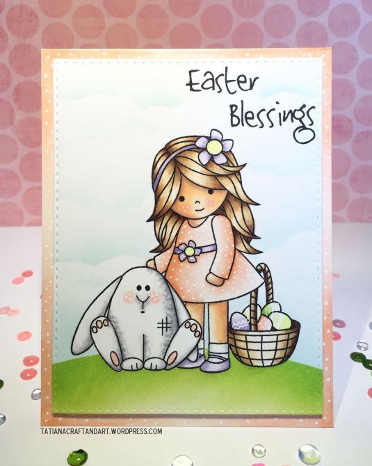 Easter Blessings 2016 (1)
